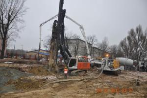 Budowa obiektu wielorodzinnego przy ul. Rękodzielniczej we Wrocławiu