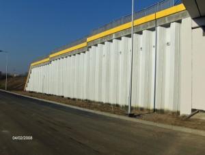 Bydgoszcz ścianki szczelne