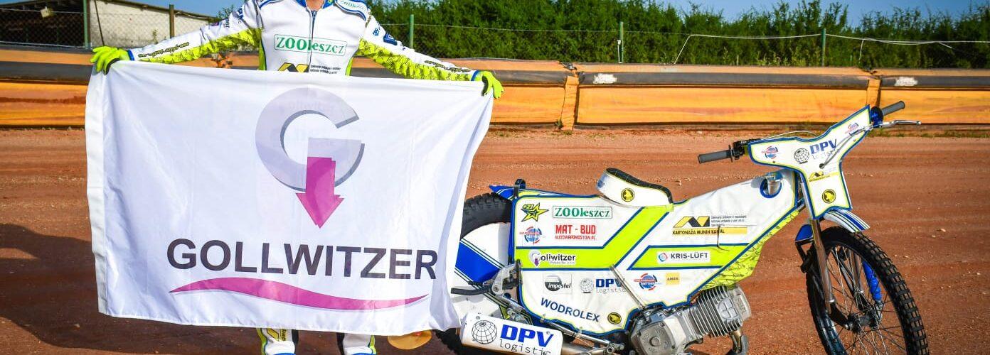 Matic Ivačič pojedzie w drużynie MSC Wölfe Wittstock w Rzeszowie